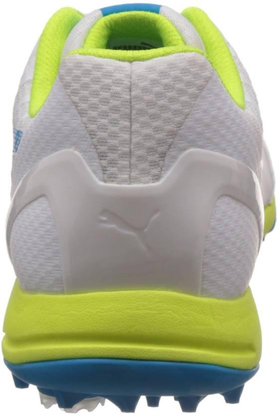 Puma evoSPEED Cricket Spike 1.4 Cricket Shoes For Men - Buy ... b36406619