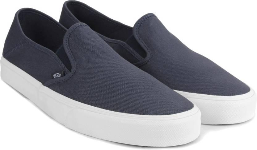 e0ef75d823 Vans SLIP-ON SF Loafers For Men - Buy PARISIAN NIGHT Color Vans SLIP ...