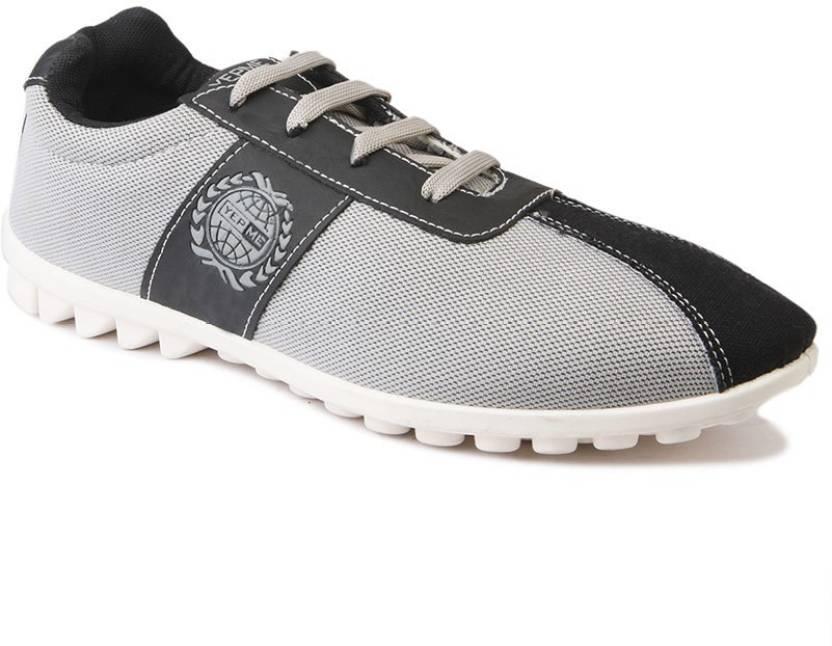7b4bab31ca675d Yepme Fashionable Casual Shoes For Men - Buy Grey Color Yepme ...