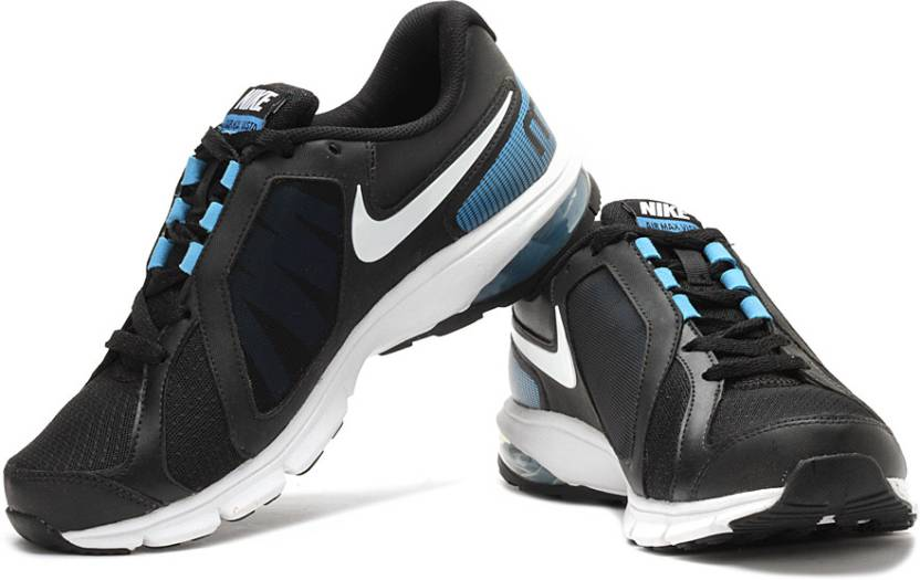 quality design a7273 25feb Nike Air Max Vista Running Shoes For Men - Buy Black, White Color ...