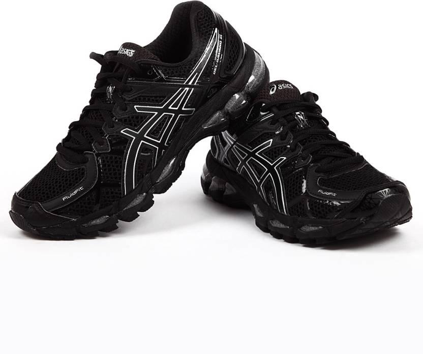 premium selection 85742 e28f9 Asics Gel-Kayano 21 (D) Women Running Shoes For Women (Black)