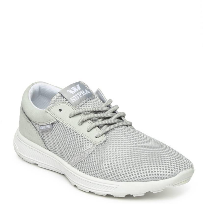 12b870f703 Supra Running Shoes For Men - Buy Grey Color Supra Running Shoes For ...