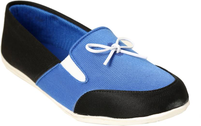 Addy Canvas Shoes