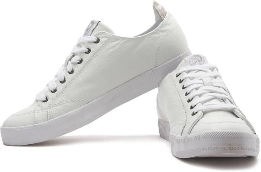 468bf6fc598b Diesel D-Velows D-78 Sneakers For Men - Buy White Color Diesel D ...