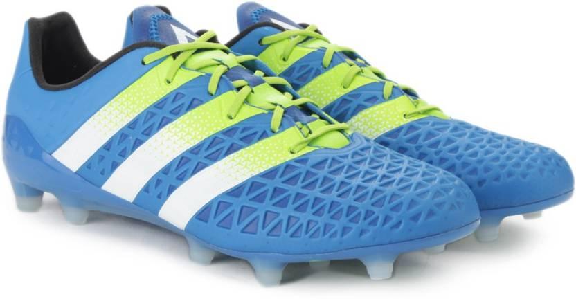 Adidas ACE 16.1 FG/AG Men Fooot Ball Studs