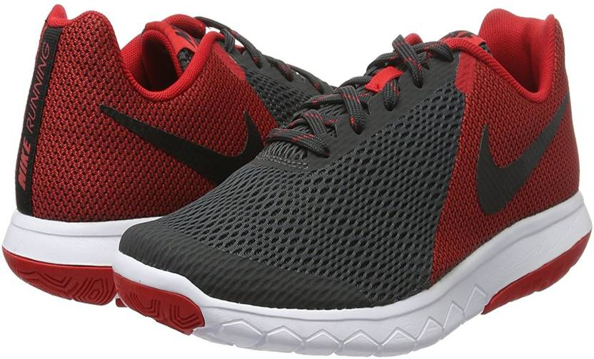 Nike Flex Experience Rn 5 Running Shoes For Men - Buy Black Color ... f02a5e0b7251