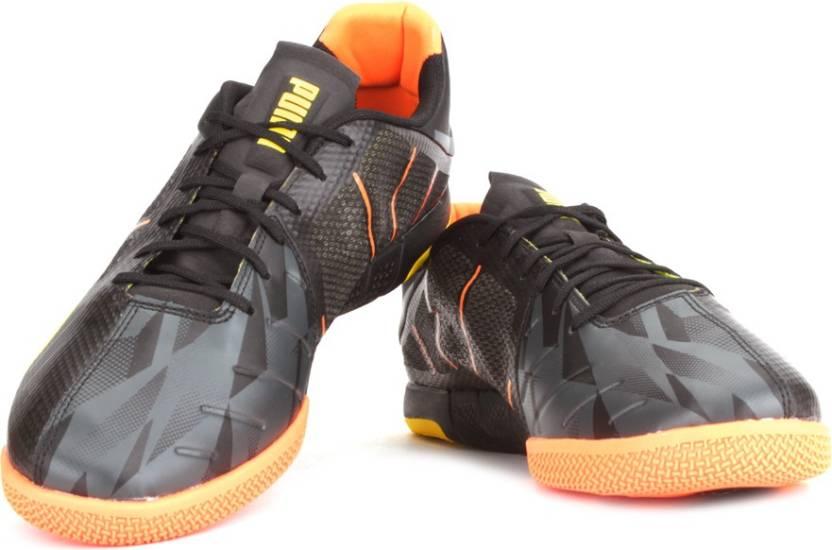 1ec6bbe4a4dd Puma Neon Lite 2.0 Men Badminton Shoes For Men - Buy Black