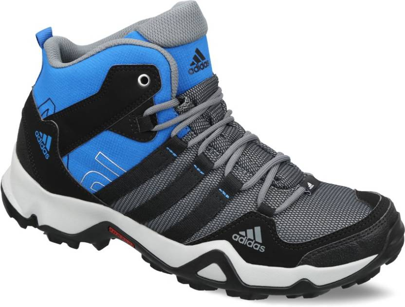 factory authentic ff85b b0f85 ADIDAS AX2 MID Outdoor Shoes For Men (Multicolor)