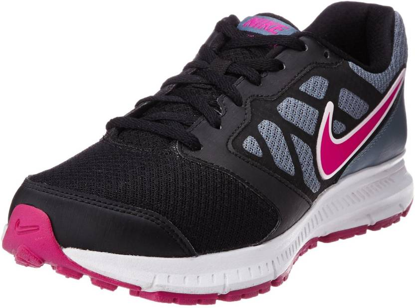 Nike DOWNSHIFTER 6 MSL Running Shoes For Women - Buy DARK GREY ... 87271b465