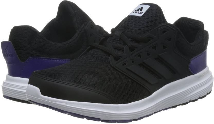 ADIDAS GALAXY 3 M Running Shoes For Men - Buy CBLACK CBLACK UNIPUR ... ec031123f