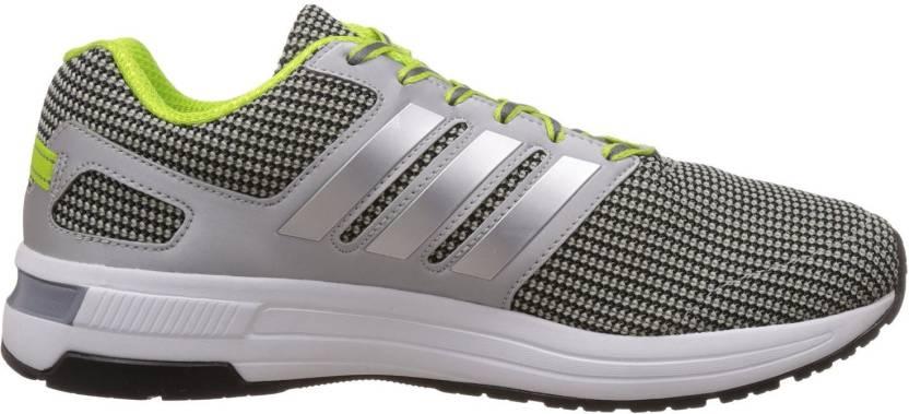 ADIDAS MAGNUS PRIME SILVMT/VISGRE M Men Running Shoes For Men Buy SILVMT/VISGRE PRIME 03fe5f