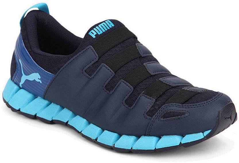 cc23fecd16d8 Puma Osu v4 DP Running Shoes For Men - Buy peacoat-limoges-cyan blue ...
