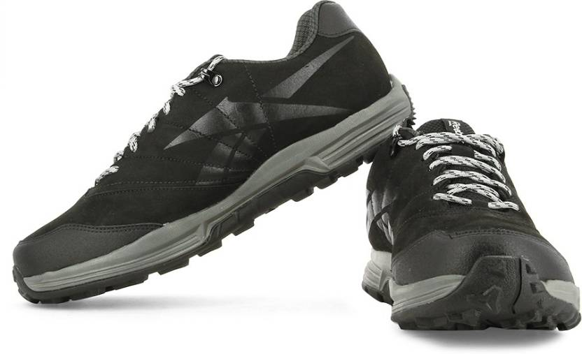 Reebok Trail Cruiser Lp Trail Running Shoes For Men Buy Black