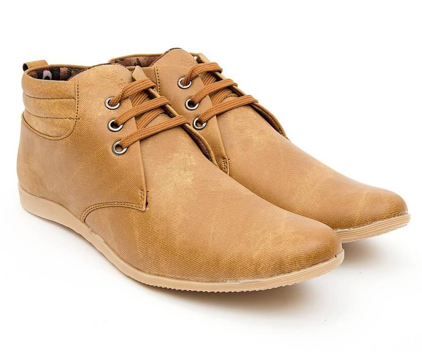 c180b14d0c6 Drex Corporate Casual Shoes For Men - Buy Teak Color Drex Corporate ...