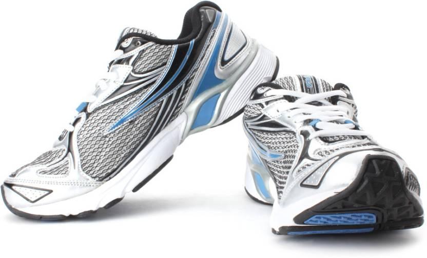 2ae12b007b61 Fila Temptation Running Shoes For Men - Buy Black