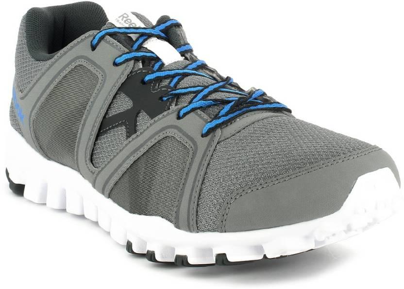 REEBOK Realflex Train Rs 2.0 Training Shoes For Men