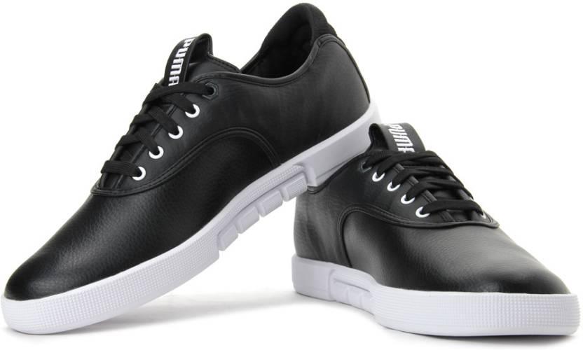 e51c92009ed295 Puma Funist Lo L Sneakers For Men - Buy Black