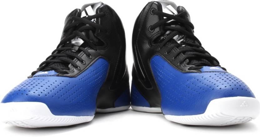 2d207019d275 ADIDAS Nxt Lvl Spd 3 Basketball Shoes For Men - Buy Croyal