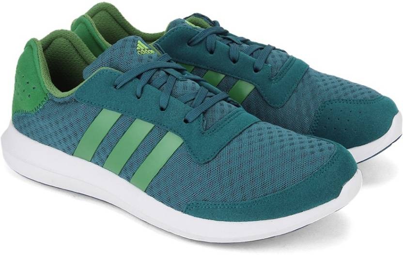 9b0e2ac1b9e ADIDAS ELEMENT REFRESH M Men Running Shoes For Men - Buy MINERA ...