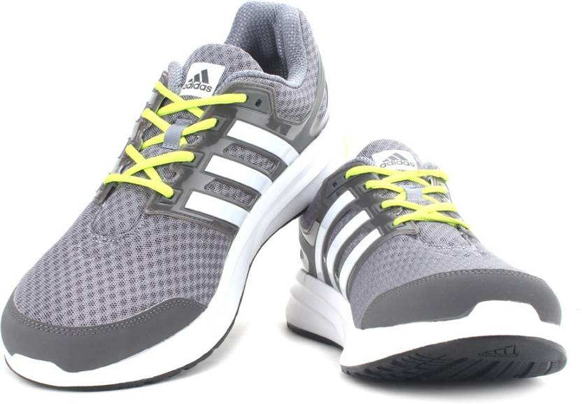 ADIDAS Galaxy Elite M Running Shoes For Men - Buy Grey b215c04a8