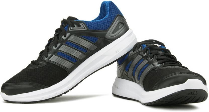 Adidas Duramo 6 M Per Gli Uomini Comprano Scarpe Di Colore Nero, Blu