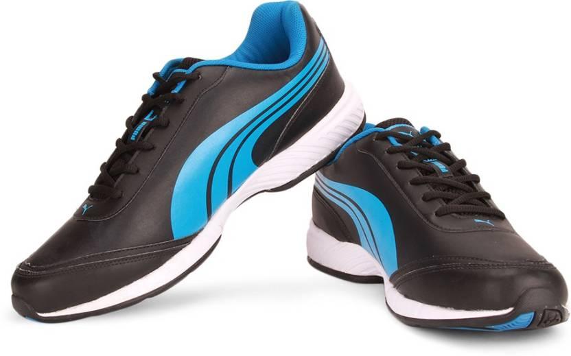 e422fc0987e5 Puma Roadstar XT DP Men Running Shoes For Men - Buy Black