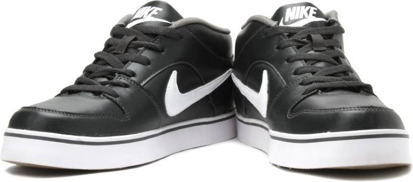 2665be06 Nike Lightforce Mid Mid Ankle Sneakers For Men - Buy Black Color ...
