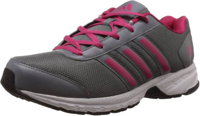 8294be64a2f ADIDAS ADISONIC W Running Shoes For Women - Buy Pink Color ADIDAS ...