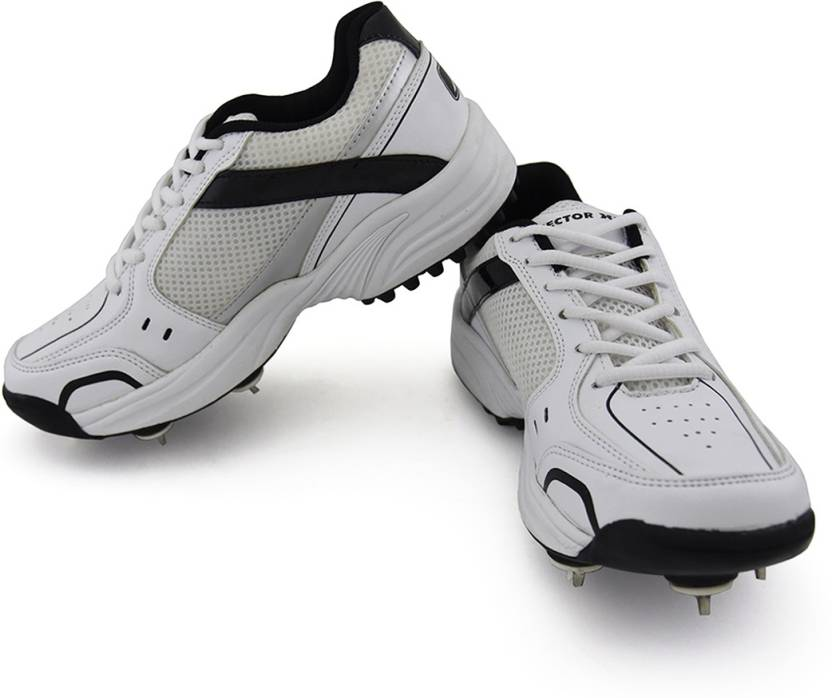 Vector X Prospeed Half Spike Cricket Shoes