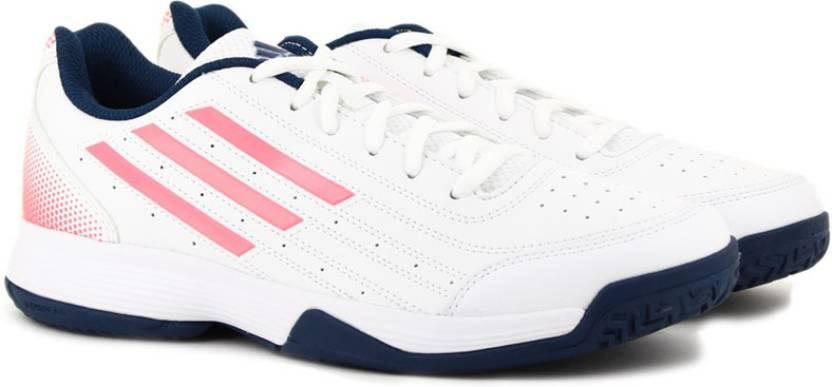 Adidas sonic attacco k a tennis per gli uomini comprano ftwwht / tecste / si