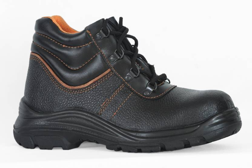 a8aa0949268 Tek Tron Commando Safety Boots For Men