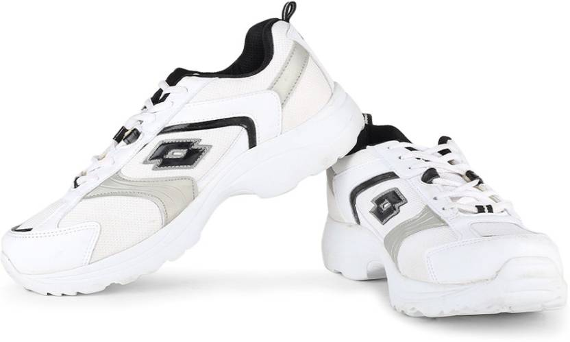 Lotto Ar1201-Shine Sm Running Shoes For Men - Buy Wht add51bc06907