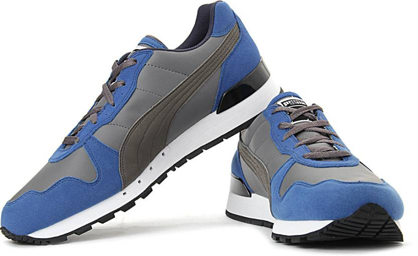8ae8e83d461c8a Puma TX-3 Sneakers For Men - Buy Charcoal Grey