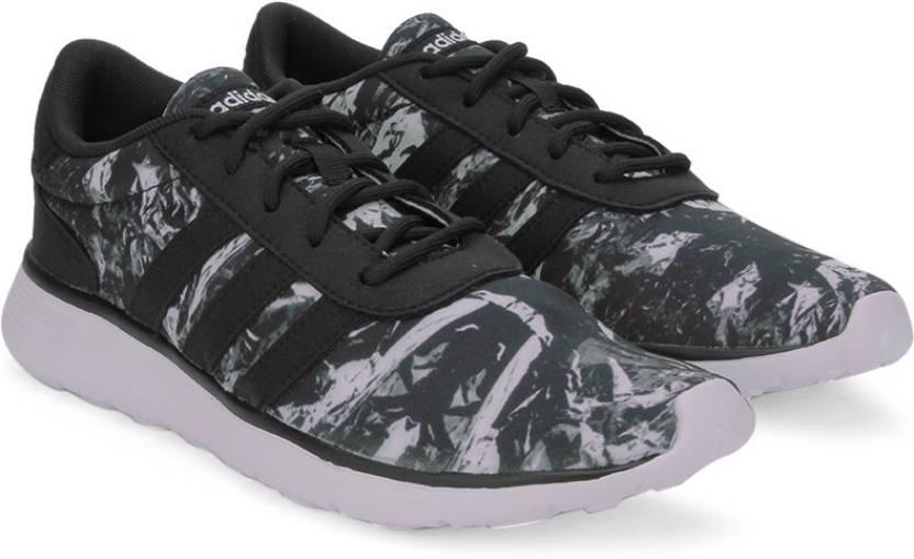 4259a7376bc6 ADIDAS NEO LITE RACER W Sneakers For Women - Buy CBLACK CBLACK ...