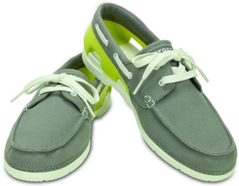 a3afe21d94ef6a Crocs Boat Shoes For Men - Buy 200247-0AR Color Crocs Boat Shoes For ...