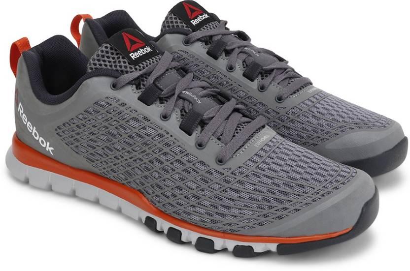 57dc03c50c4f REEBOK EVERCHILL TRAIN Men Training   Gym Shoes For Men - Buy SHARK ...