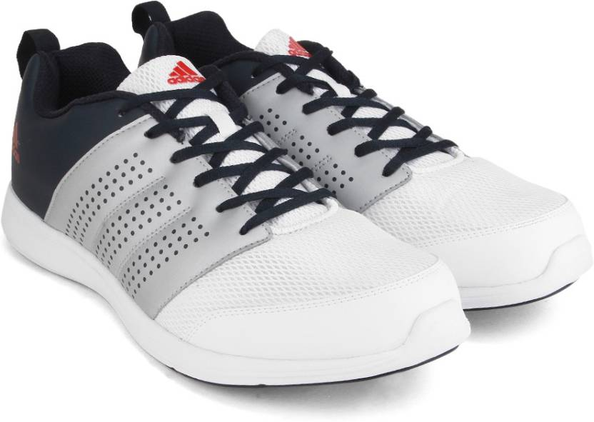 59e92fbd60bfdb ADIDAS ADISPREE M Running Shoes For Men - Buy FTWWHT SILVMT NTNAVY ...