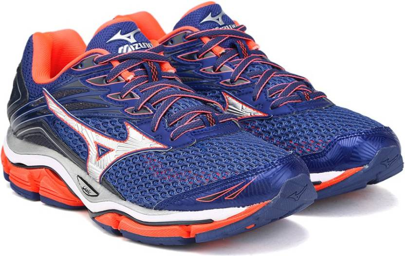 sitio de buena reputación b3277 4be60 Mizuno WAVE ENIGMA 6(W) Running Shoes For Women