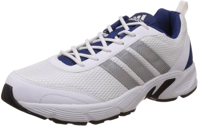 2777ffbbdc1dd ADIDAS Albis 1.0 M Running Shoes For Men - Buy Multicolor Color ...
