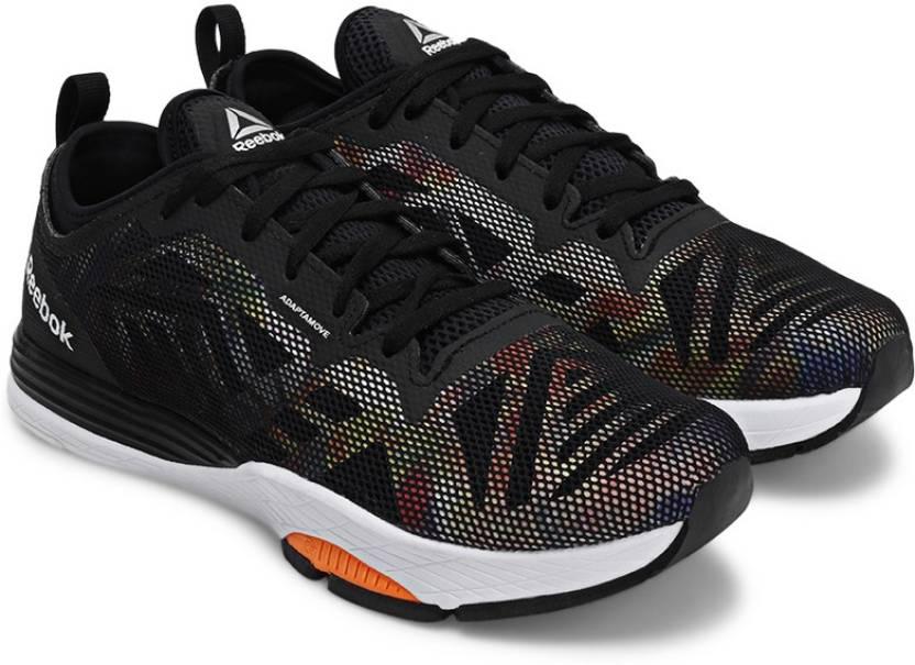 REEBOK CARDIO ULTRA 2.0 Studio Shoes For Women - Buy BLACK PEACH ... 26fb8411a