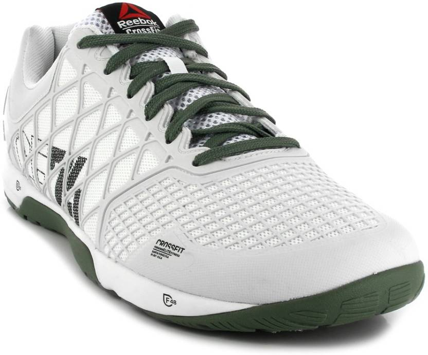 e3de6ca765d REEBOK R Crossfit Nano 4.0 Training Shoes For Men - Buy Porcelain ...
