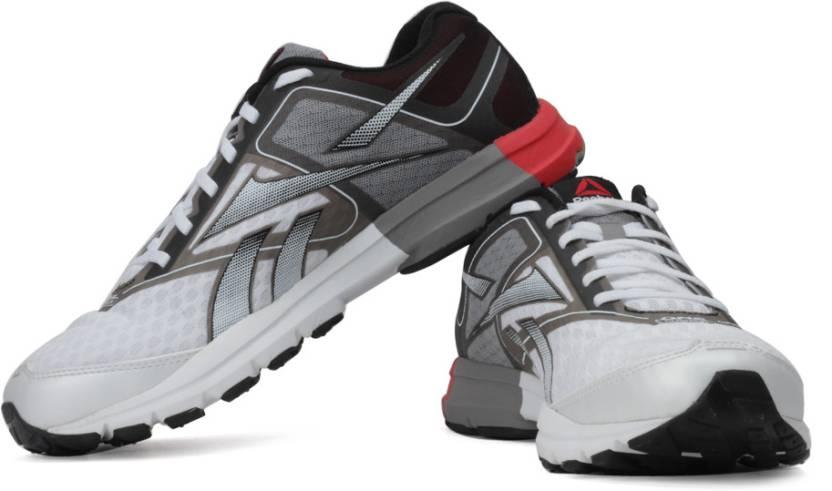 6624073bdd33ba REEBOK One Cushion Running Shoes For Men (Multicolor)