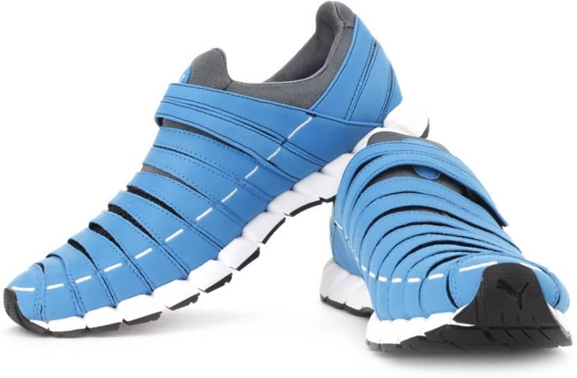 san francisco 6377c 9bbe5 Puma Osu NM Running Shoes For Men (Multicolor)