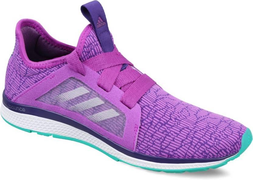 4dc22362b ADIDAS EDGE LUX W Running Shoes For Women - Buy UNIPUR FTWWHT SHOPUR ...