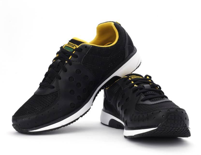 336b7200aae8 Puma Faas 300 Jam II Running Shoes For Men - Buy Black