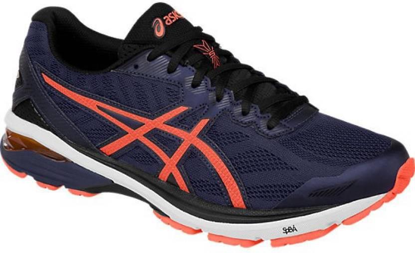 11d9b96561 Asics GT-1000 5 Men Running Shoes For Men - Buy Indigo Blue, Hot ...