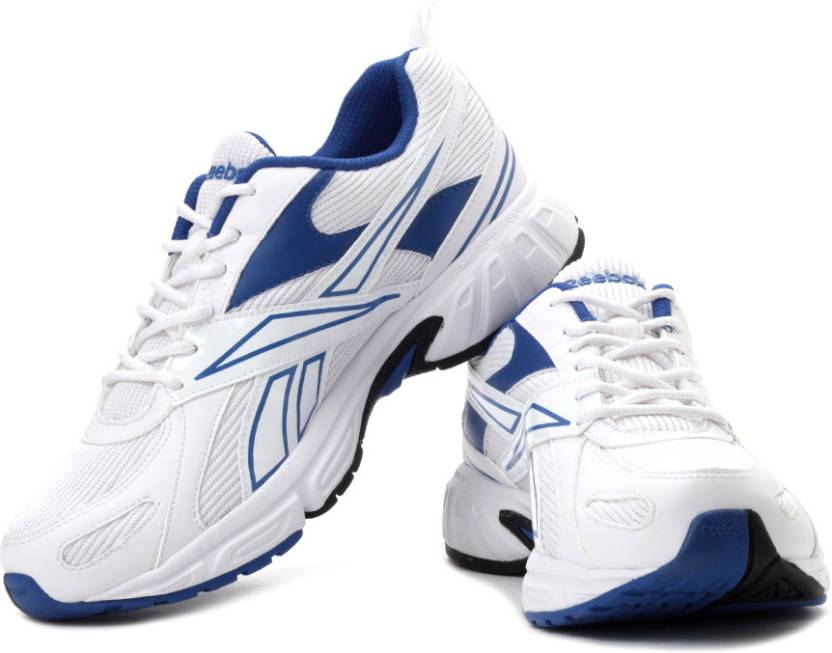 84c8870ce47 REEBOK Acciomax Iii Lp Running Shoes For Men - Buy White