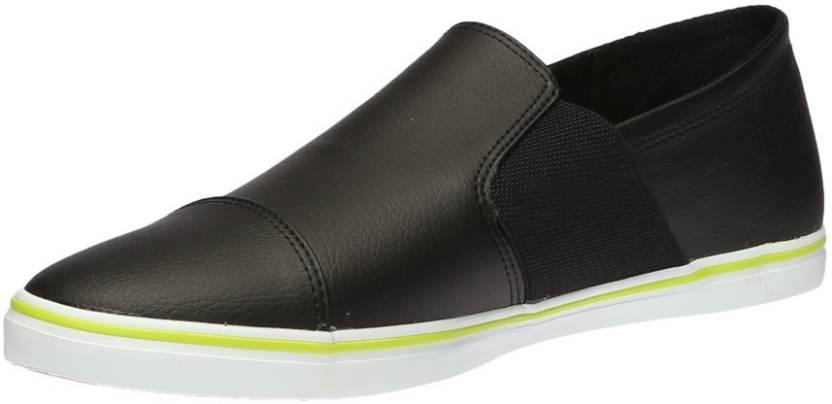 07310423149bfd Puma Elsu v2 Slip On SL IDP Running Shoes For Men - Buy Black Color ...