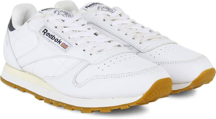 81433863065 REEBOK Cl Lthr Lp Men Running Shoes For Men - Buy White Color REEBOK ...
