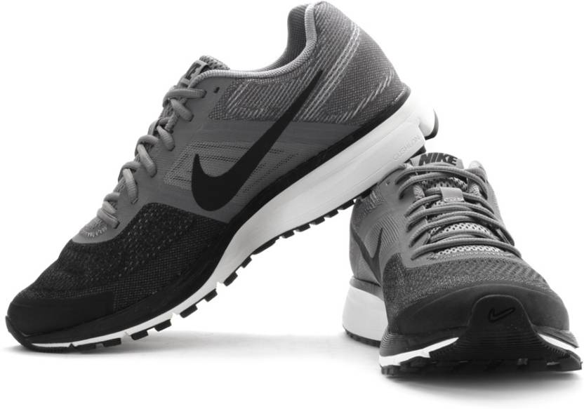 7840e9e9f8eb6 Nike Air Pegasus 30 Running Shoes For Men - Buy Grey Black Color ...